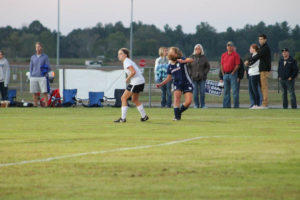 CHS Soccer District Championship 10-11-18-26