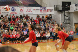 CHS Volleyball State Bound 10-11-18-11