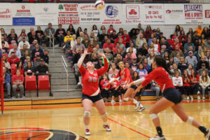 CHS Volleyball State Bound 10-11-18-12