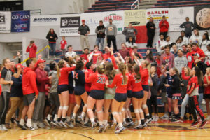 CHS Volleyball State Bound 10-11-18-41