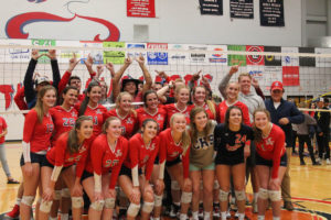 CHS Volleyball State Bound 10-11-18-44
