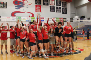 CHS Volleyball State Bound 10-11-18-45