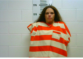 FORD, AMY RENEE - CRIMINAL IMPERSONATION; CARRYING OR POSS OF A WEAPON