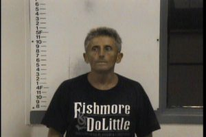 JACKSON, TERRY WAYNE - DOMESTIC ASSAULT