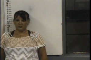 JOHNSON, JESSICA MARIE - CC VIOLATION OF PROBATION DUI
