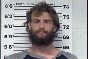POST, BRETT ROBERT - DRIVING NON RESIDENT W SUP REV LICENSE_ CRIMINAL IMPERSONATION_ POSS CONTROLLED SUBSTANCES