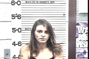 SEIBERS, APRIL RENA - VIOLATION OF PROBATION