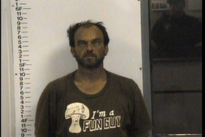 SHERMAN, JEFFERY ALLEN - GS VIOLATION OF PROBATION
