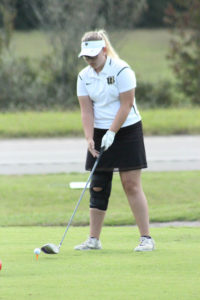 Small School State Golf Tournament 10-9-18-12