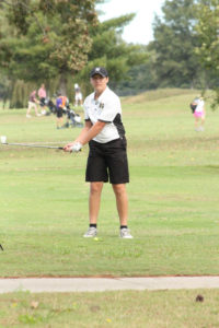Small School State Golf Tournament 10-9-18-14