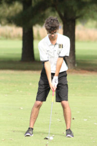 Small School State Golf Tournament 10-9-18-18