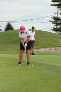 Small School State Golf Tournament 10-9-18-20