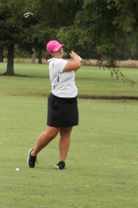 Small School State Golf Tournament 10-9-18