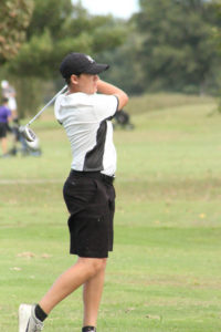 Small School State Golf Tournament 10-9-18-21