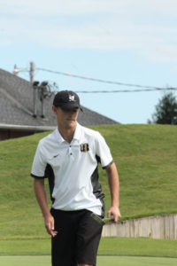 Small School State Golf Tournament 10-9-18-26