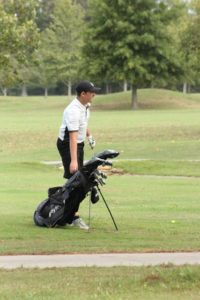 Small School State Golf Tournament 10-9-18-3