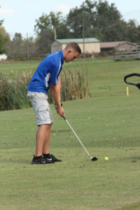 Small School State Golf Tournament 10-9-18-31
