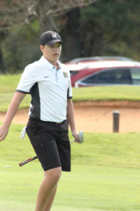 Small School State Golf Tournament 10-9-18-32