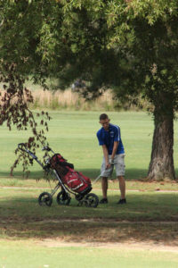 Small School State Golf Tournament 10-9-18-37