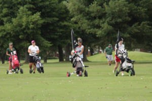Small School State Golf Tournament 10-9-18-38