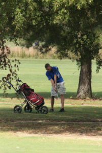 Small School State Golf Tournament 10-9-18-39