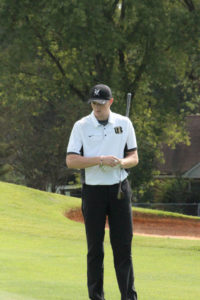 Small School State Golf Tournament 10-9-18-4