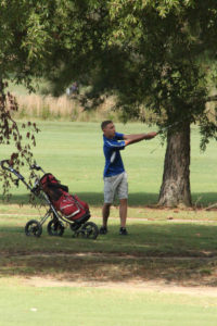 Small School State Golf Tournament 10-9-18-40