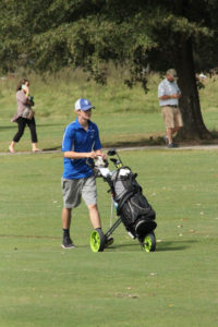 Small School State Golf Tournament 10-9-18-42