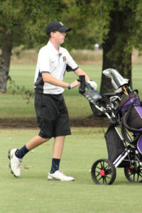 Small School State Golf Tournament 10-9-18-43