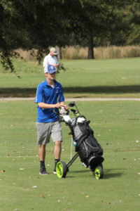 Small School State Golf Tournament 10-9-18-47