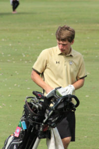 Small School State Golf Tournament 10-9-18-49
