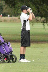 Small School State Golf Tournament 10-9-18-55