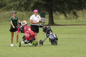 Small School State Golf Tournament 10-9-18-59