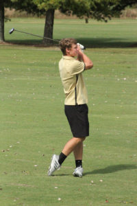 Small School State Golf Tournament 10-9-18-61