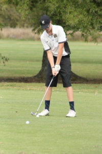 Small School State Golf Tournament 10-9-18-62