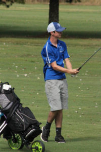 Small School State Golf Tournament 10-9-18-63