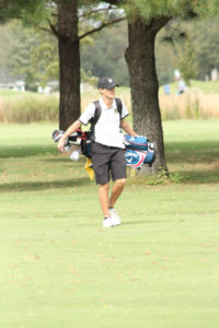 Small School State Golf Tournament 10-9-18-67