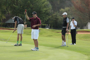 Small School State Golf Tournament 10-9-18-69