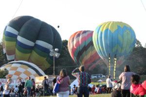 Statesville Hot Air Balloon Festival-12