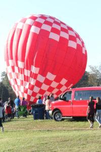 Statesville Hot Air Balloon Festival-14