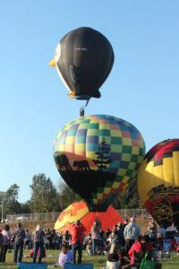 Statesville Hot Air Balloon Festival-15