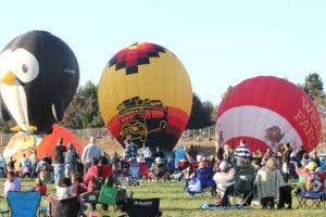 Statesville Hot Air Balloon Festival-16