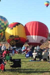 Statesville Hot Air Balloon Festival-17