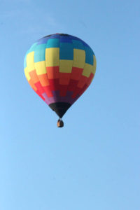 Statesville Hot Air Balloon Festival-2