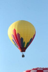 Statesville Hot Air Balloon Festival-3