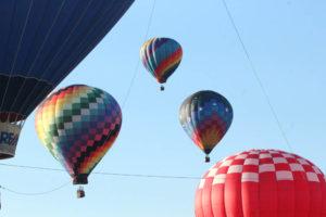 Statesville Hot Air Balloon Festival