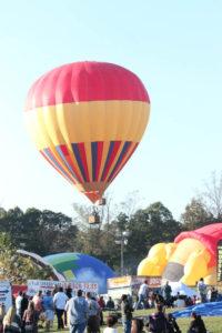 Statesville Hot Air Balloon Festival-31