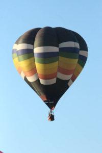 Statesville Hot Air Balloon Festival-32