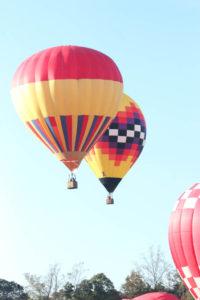 Statesville Hot Air Balloon Festival-33