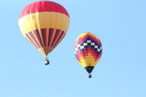 Statesville Hot Air Balloon Festival-39